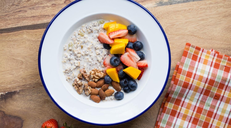 можно ли есть овсянку на белковой диете