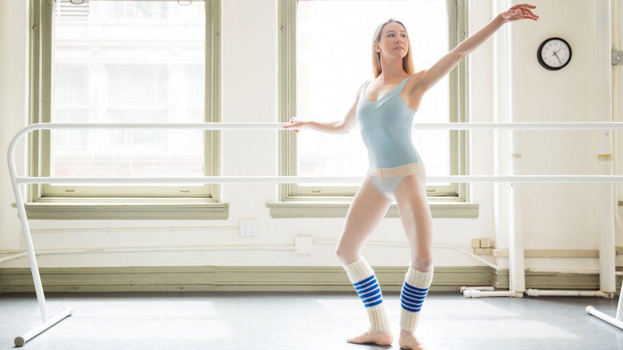 какая у балерин диета