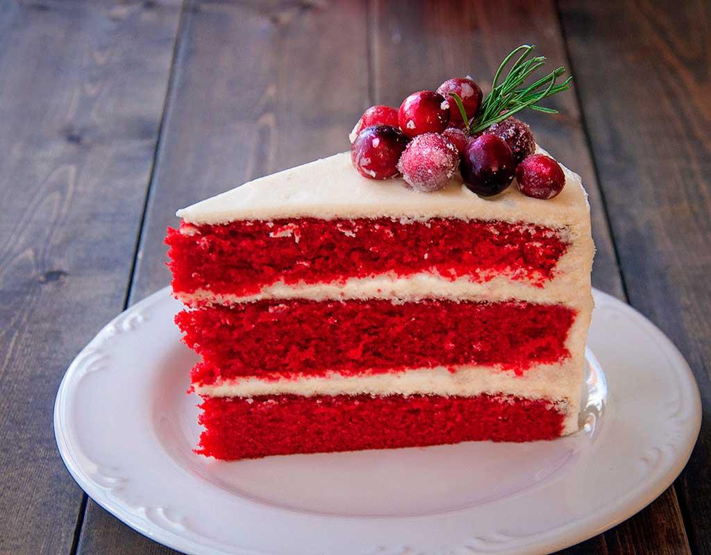 фото тортов солодкий оксамит