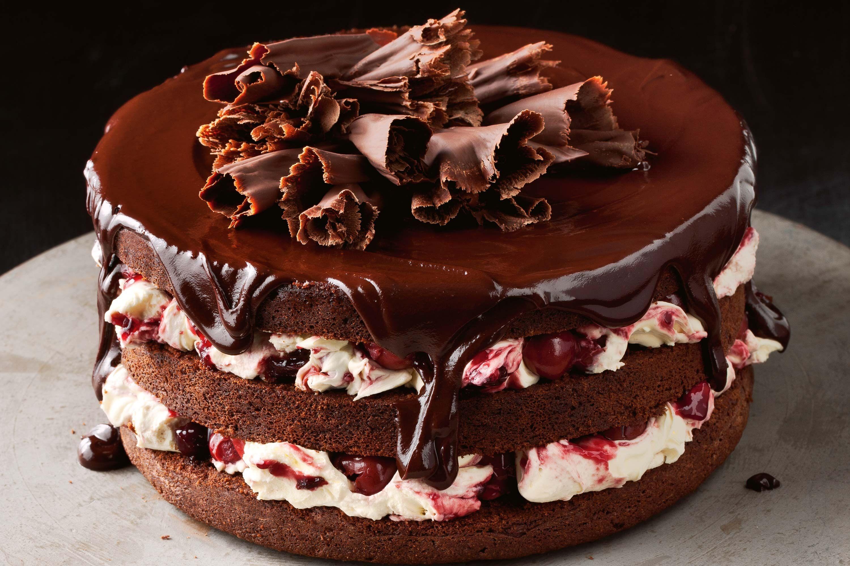 часто такие торт черный лес пошаговый рецепт с фото волгограде открывается мультимедийный