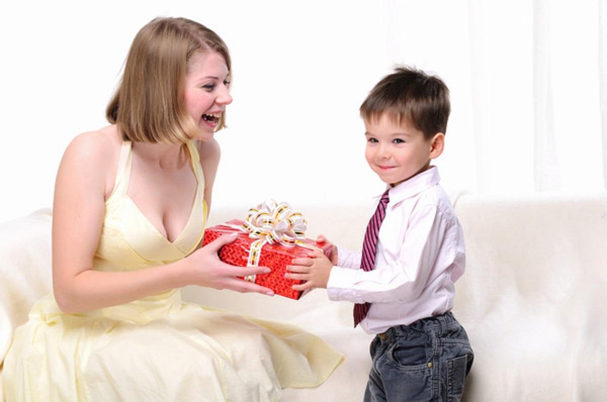Поздравление с сыном и дочкой фото