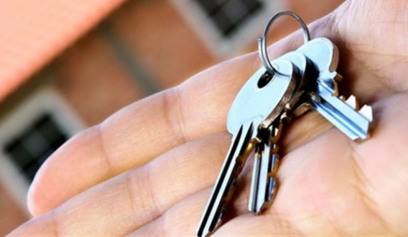 Сонник ключи от машины в руке