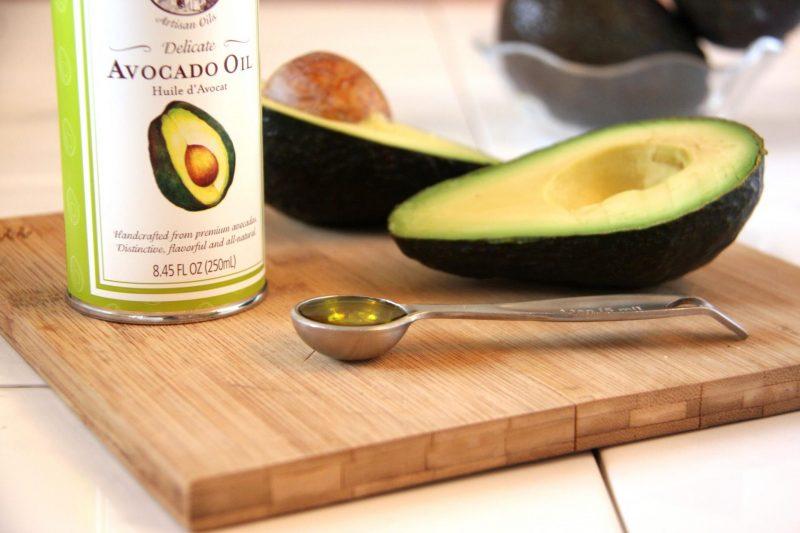 Масло авокадо – свойства и применение для лица и волос