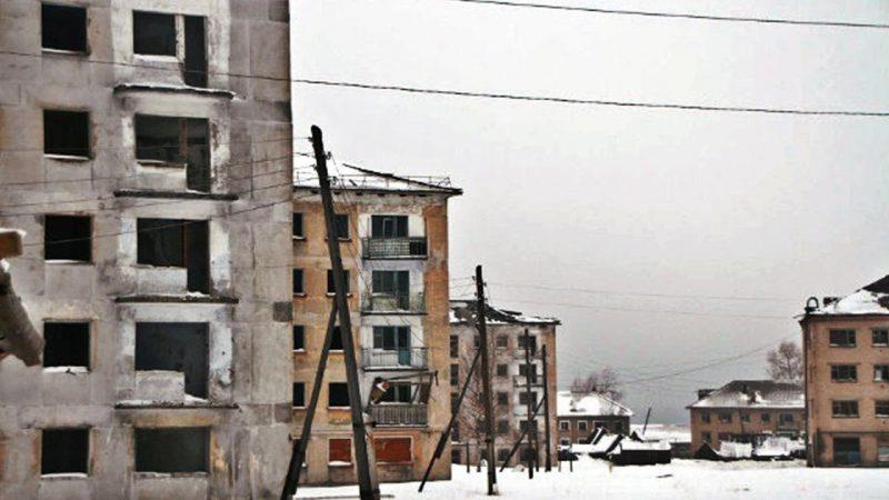 Заброшенные города России – Топ 5 российских городов-призраков, описания, фото, интересные факты