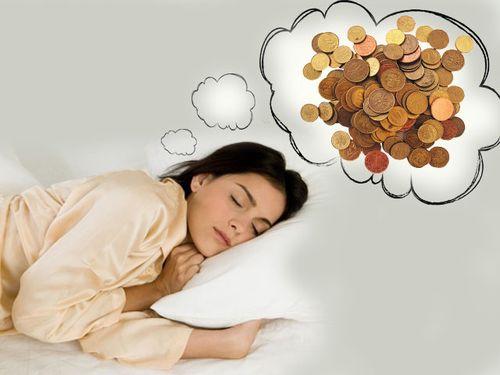 Снятся монеты к чему - снится мелочь монеты золотые и деньги к чему это