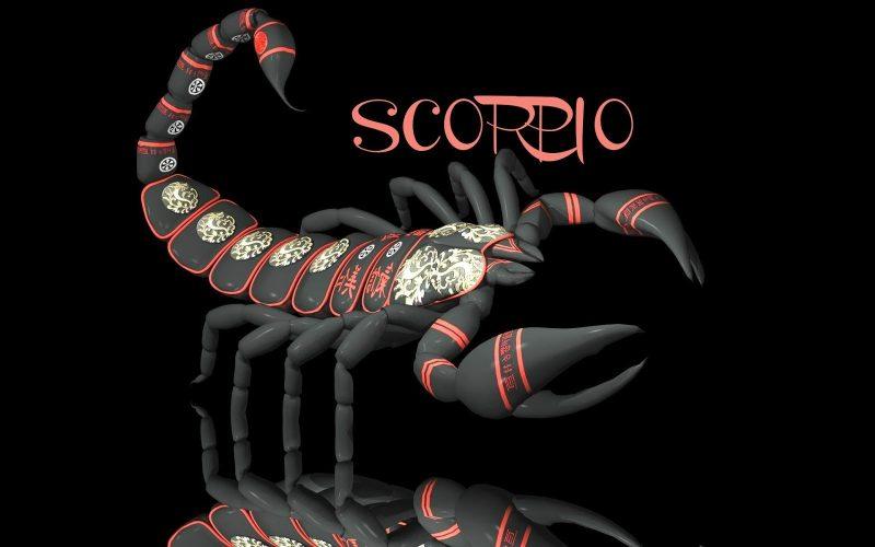 Совместимость знаков зодиака в любви скорпион мужчина