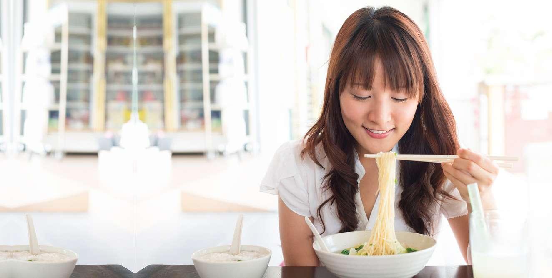 Китайская диета на 7 и 14 дней: меню и правила