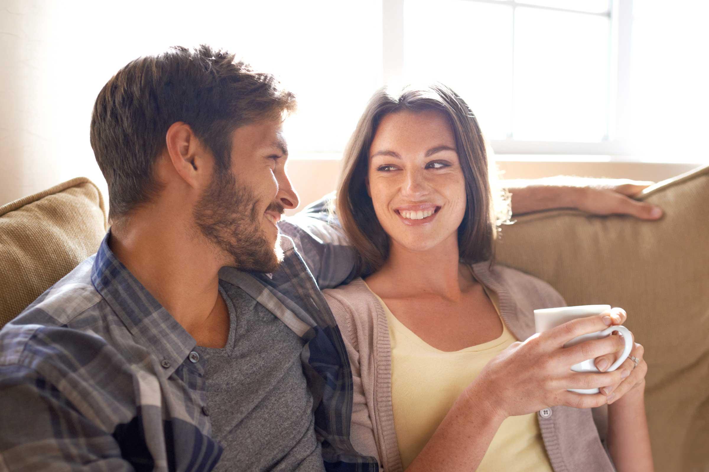 14 женских привычек, которые мужчины обожают