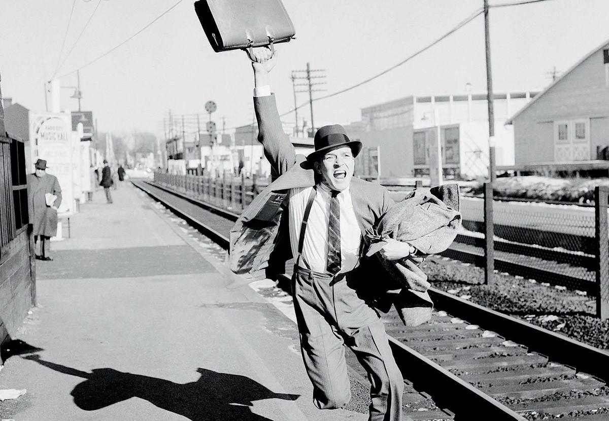 Сонник опаздывать на поезд и не успеть