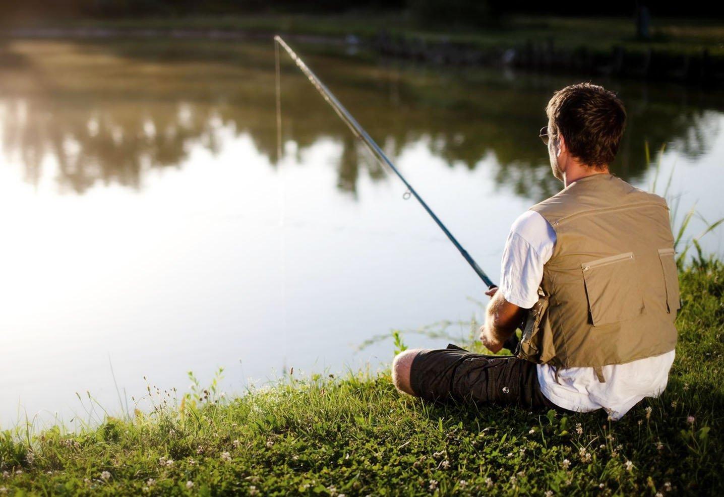 Сонник поймать рыбу во сне мужчине