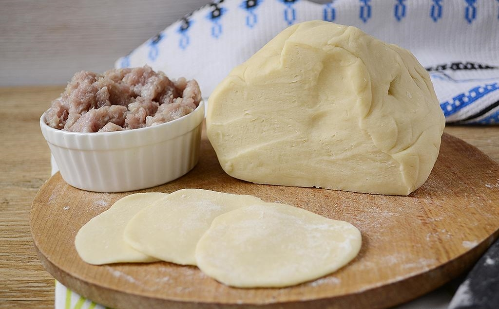 лучшее тесто для пельменей рецепт с фото привлекала