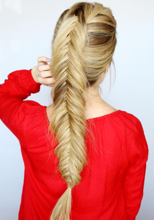 Како направити шампон за брзи раст косе