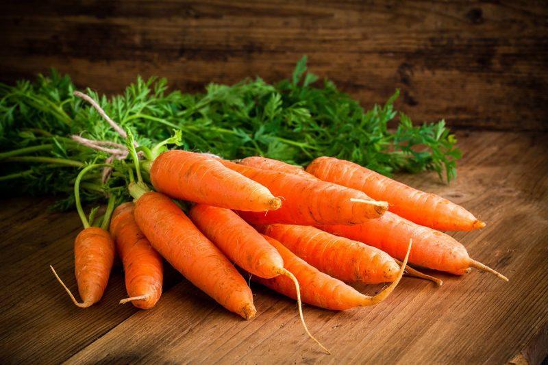 К чему снится морковь? Сонники про морковь во сне у женщин