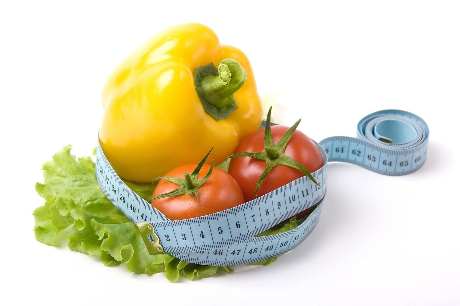 Овощная диета для похудения — рецепты, меню, отзывы
