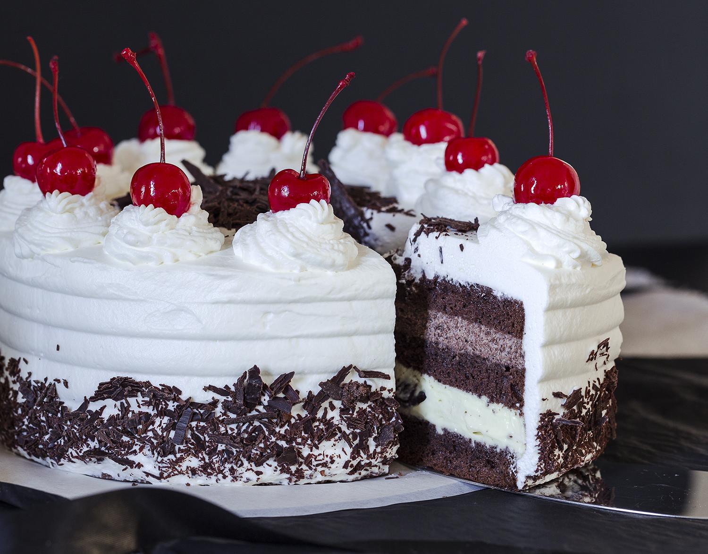 дубинкой требует торт черный лес пошаговый рецепт с фото особенно