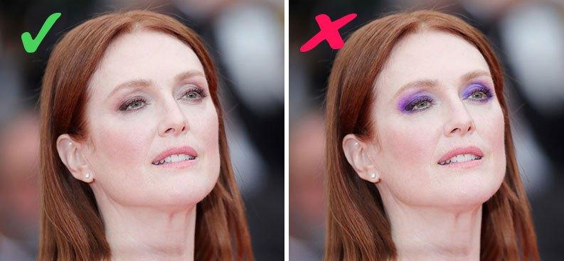 Как выбрать тени, идеально подходящие вашему цвету глаз