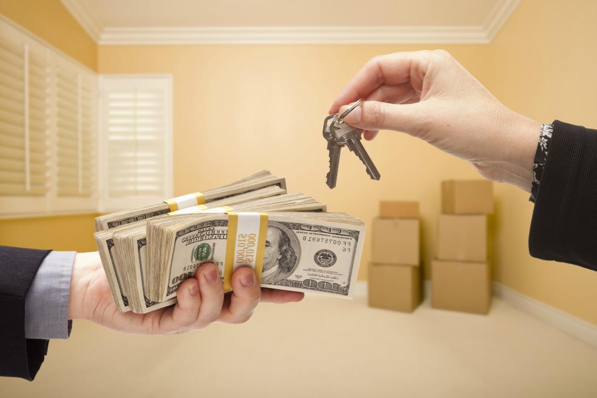 Сонник к чему снится покупка дома