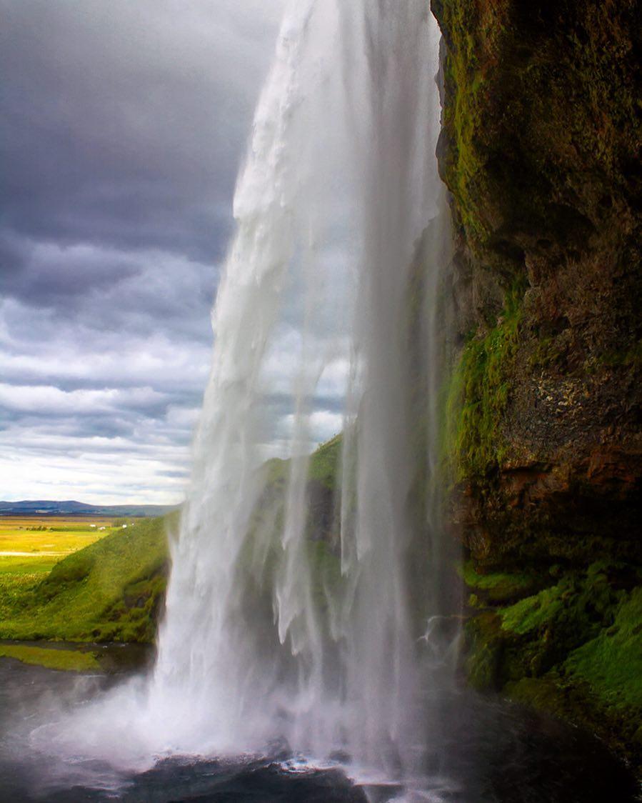 Фотографии, демонстрирующие силу природы