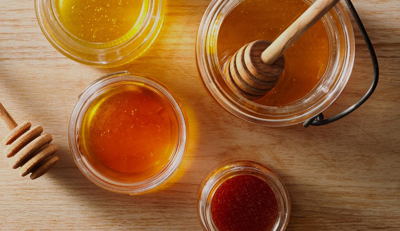 Как похудеть с помощью меда быстро