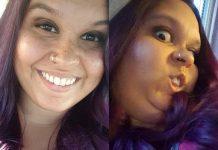 Девушки, поделившиеся своими уродливыми селфи