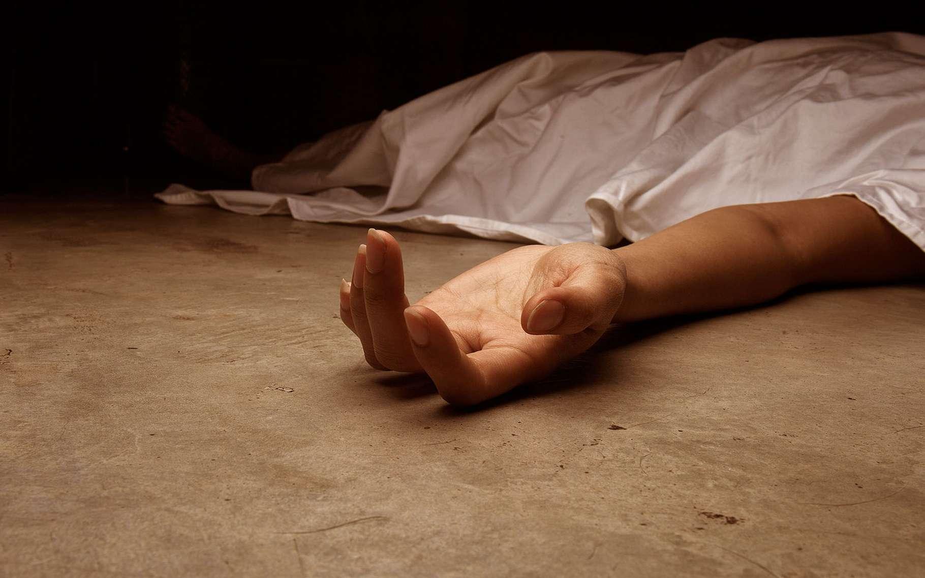Сонник убить человека к чему снится во сне убить человека