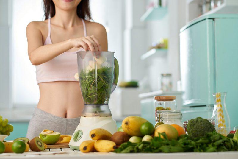 Последствия от химической диеты