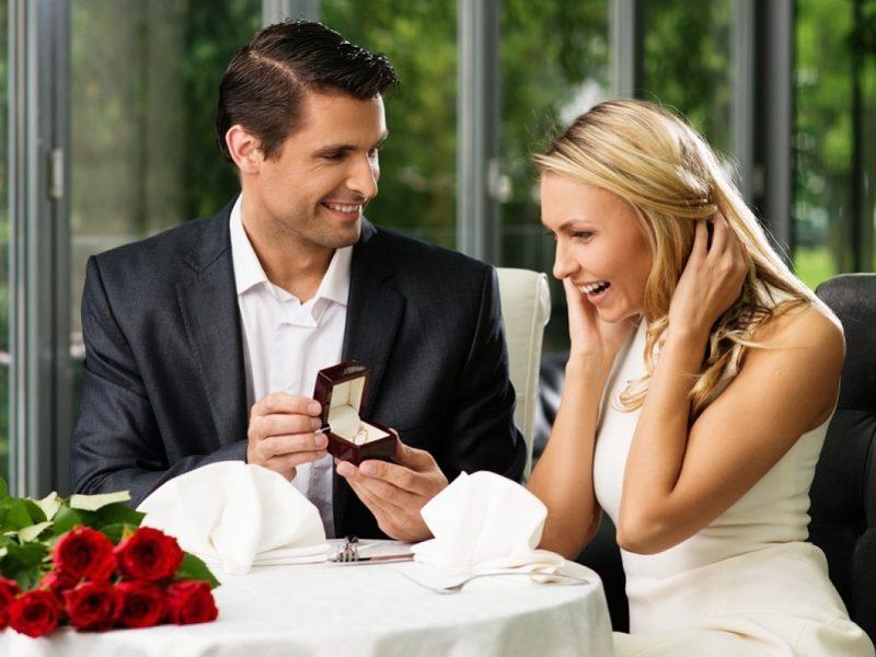 Сонник бывший муж делает предложение