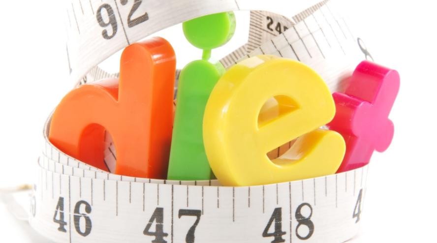 Химическая диета на 4 недели – меню