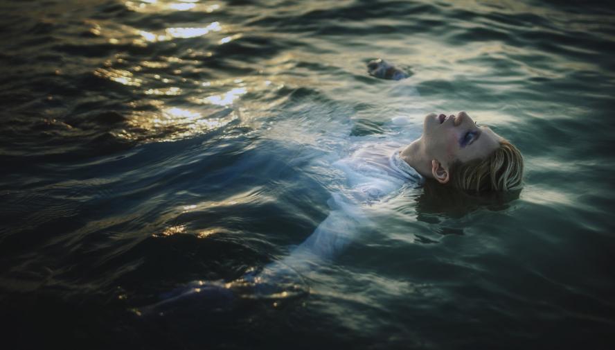 Сонник много воды к чему снится много воды во сне
