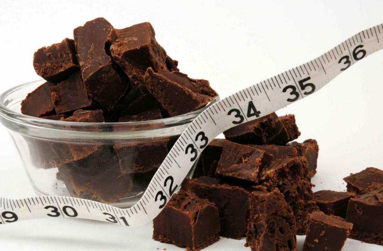 Choco Diet - шоколадная диета в Ровно