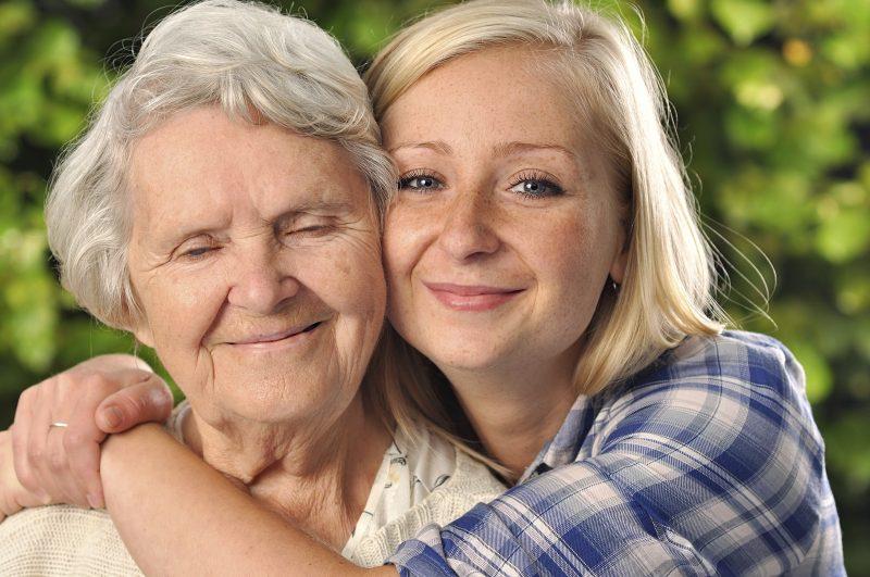 Сонник покойная бабушка говорит