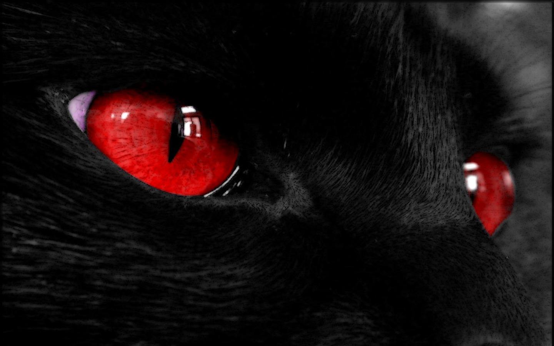 время фото на аву с красными глазами модель