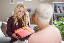 Что подарить свекрови на день рождения: идеи оригинальных и полезных подарков для любимой свекрови от невестки