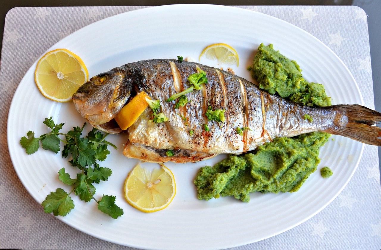 рекомендуем о рыбе блюда из рыбы с картинками выполнены