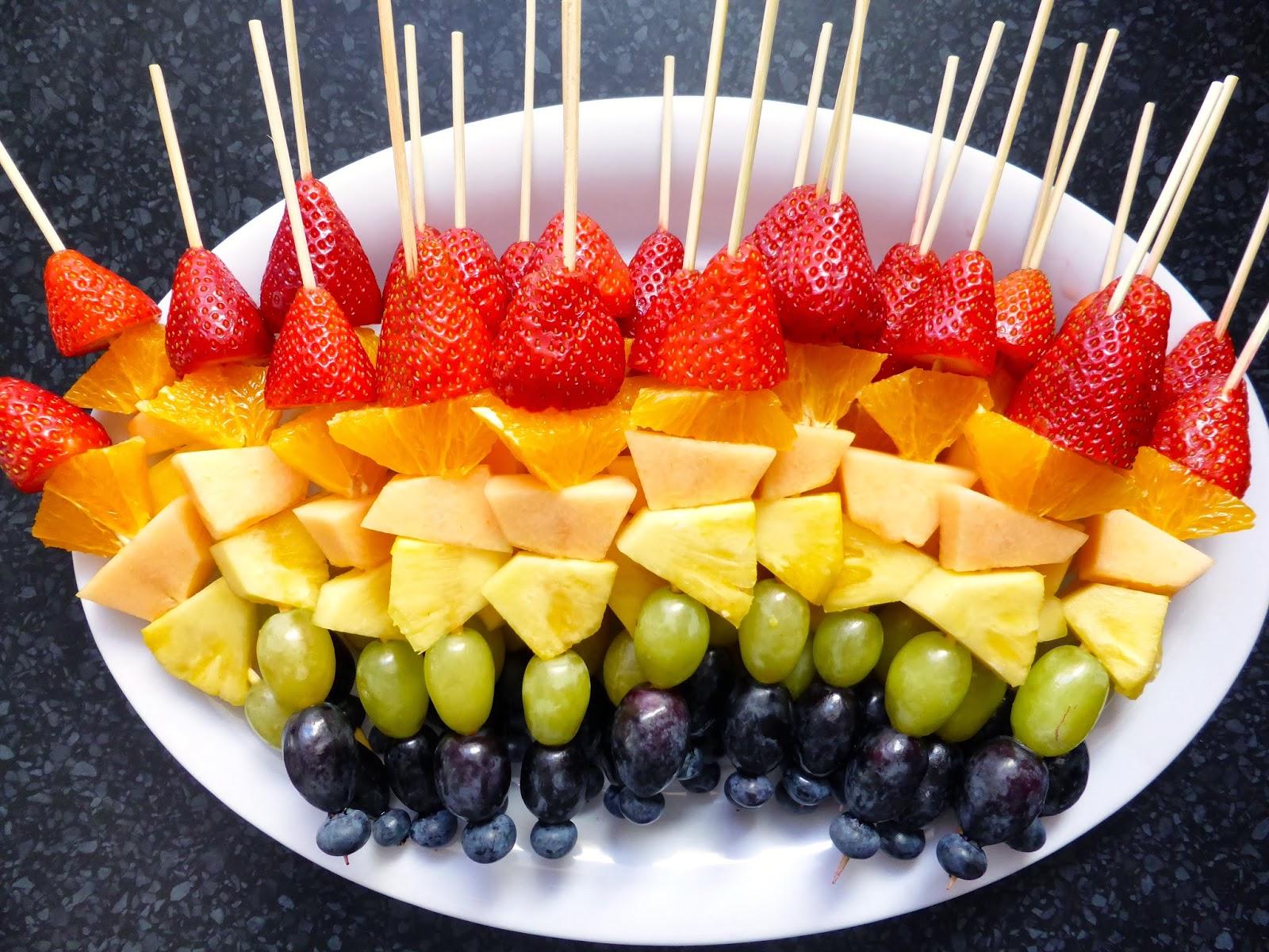картинки для нарезки фруктов с рецептами станет
