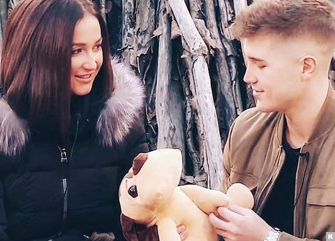 Ольга Бузова пытается отбить мужа у участницы «Дома-2»