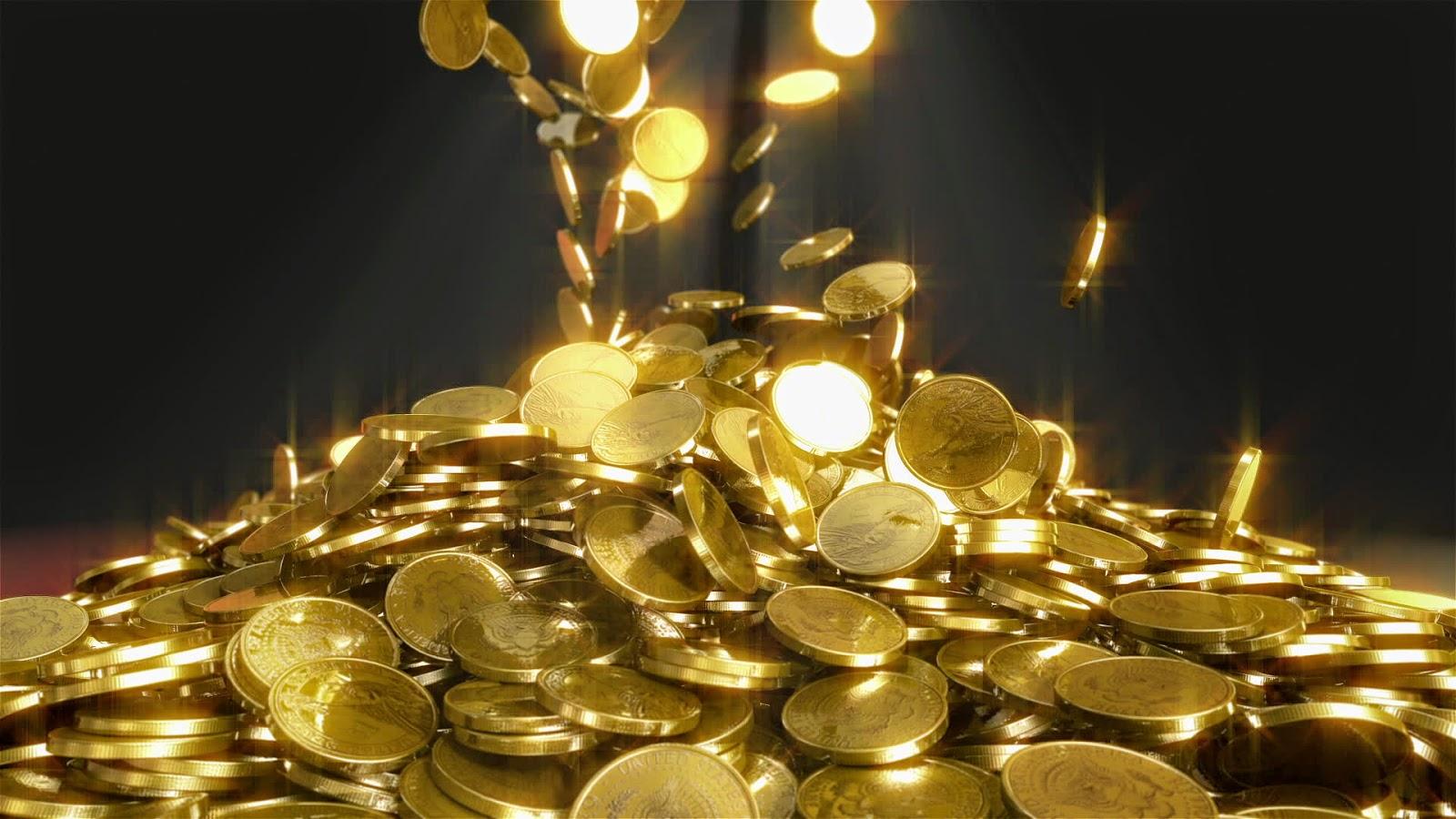 Сонник монеты во сне к чему снятся монеты