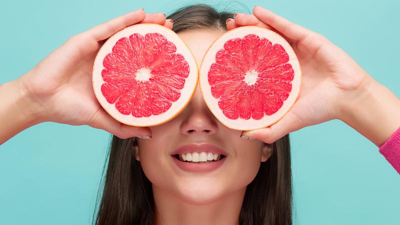 Грейпфрутовая Диета Грейпфрут. Диета на грейпфрутах: стройность с ярким вкусом