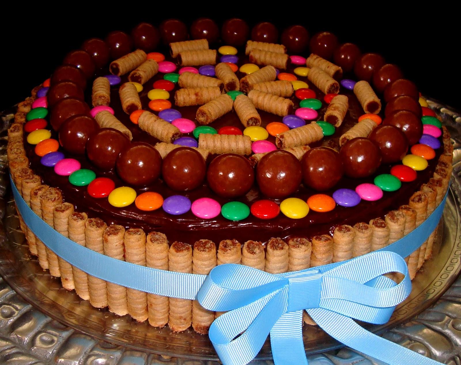 украшение для торта своими руками фото если правильно понял