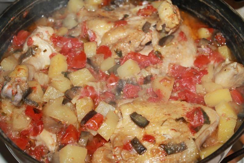 Баклажаны по-китайски - 6 самых вкусных рецептов