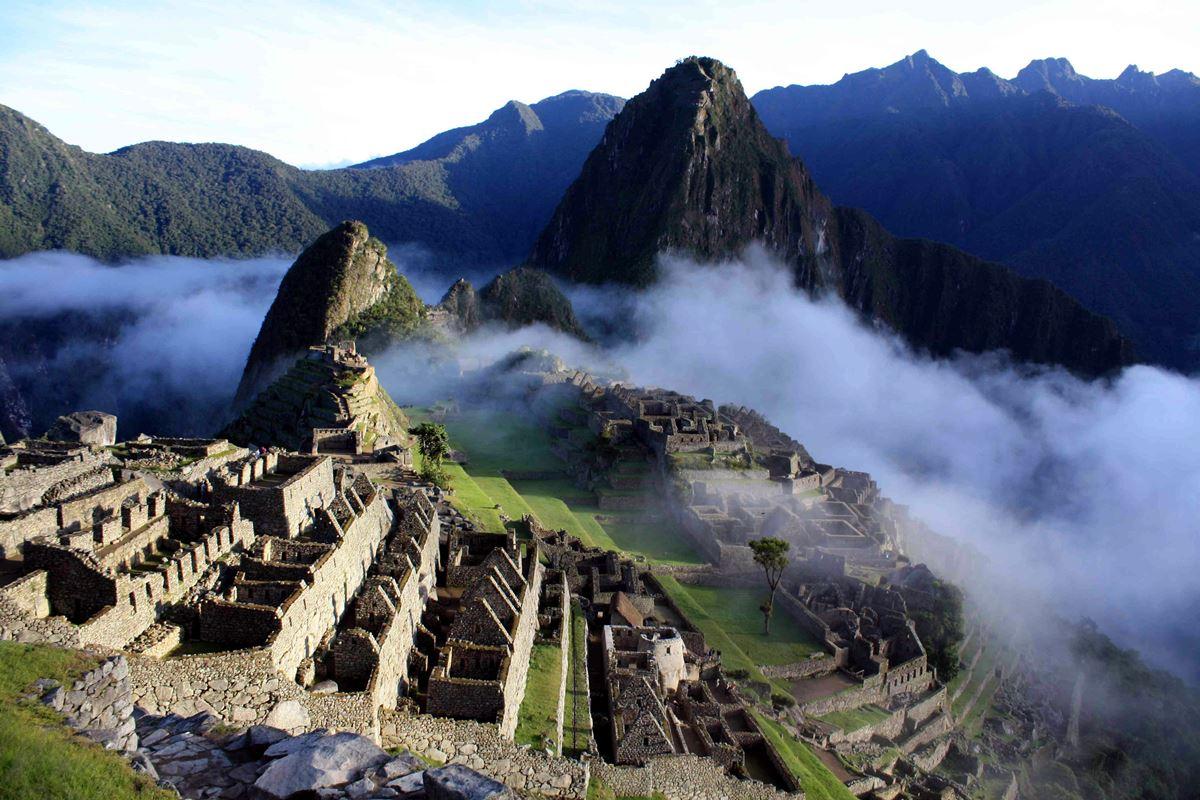 15 мест, которые необходимо посетить, прежде чем они исчезнут с карты