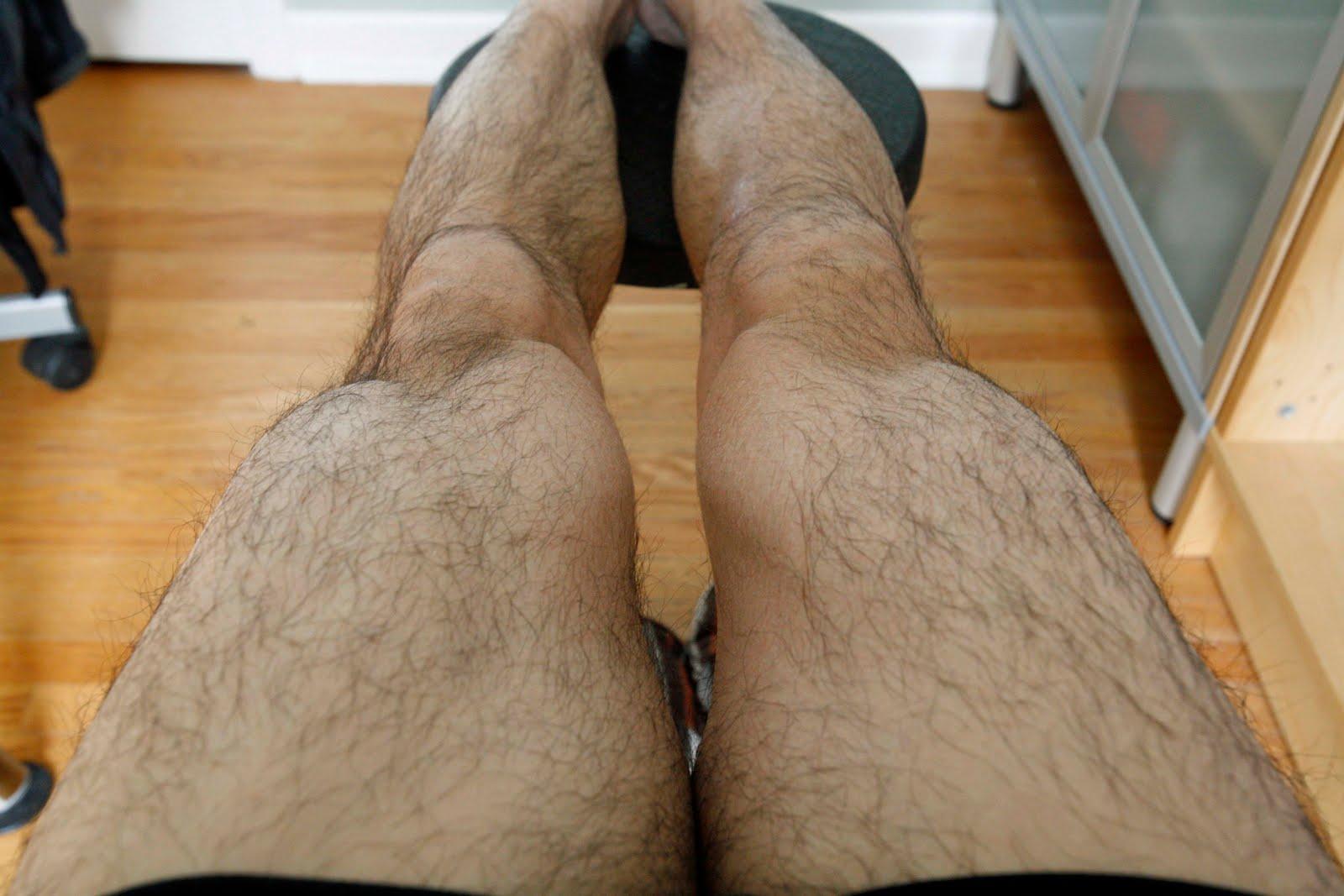 подборка волосатых женских ног самому