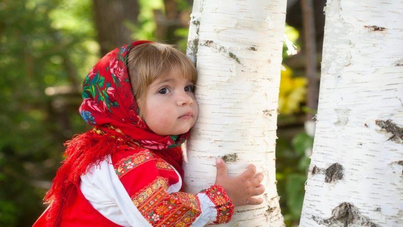 Значение имени Ярослава для девочки: характер и судьба, происхождение имени