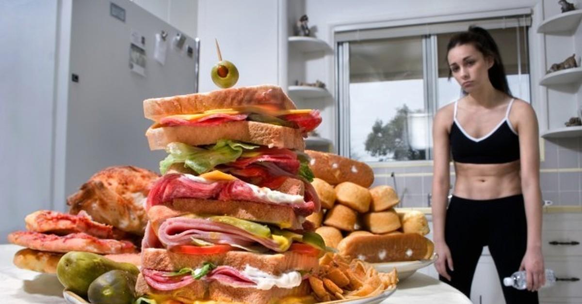 Почему не получается сбросить вес, несмотря на все усилия: 15 реальных причин
