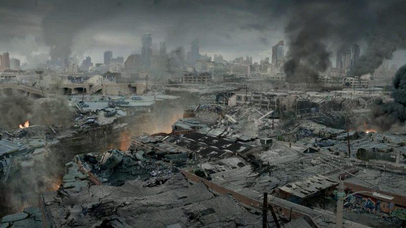 Сонник: конец света, апокалипсис, катаклизмы — к чему снятся