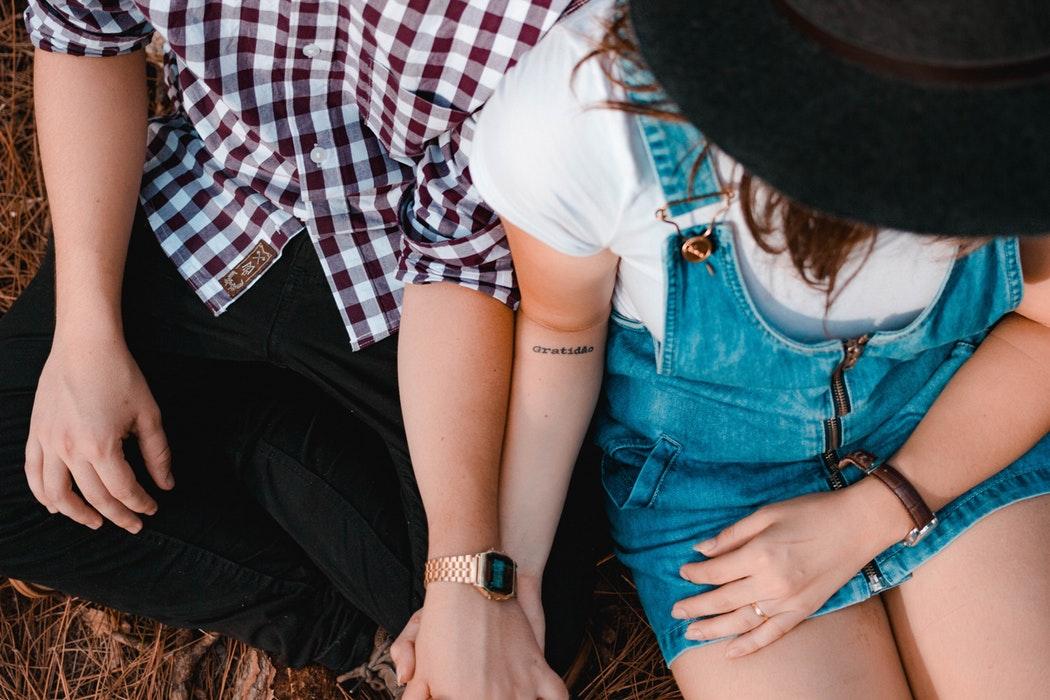 Что нужно сделать, чтобы заполучить мужчину своей мечты? 15 хитростей для девушек