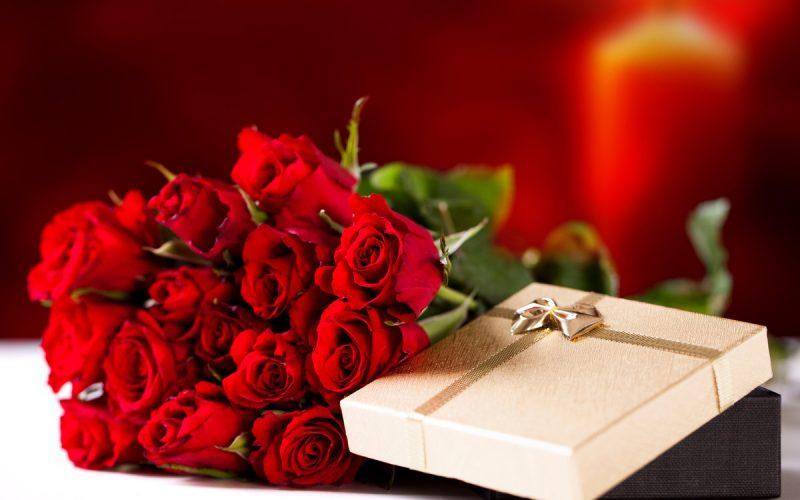 Поздравления с днем рождения любимому на 8 марта