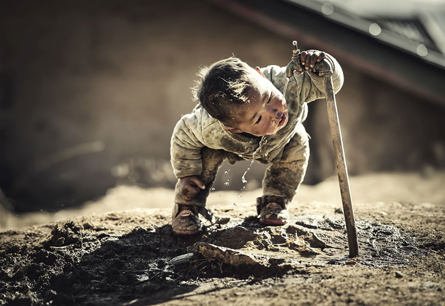 Фотографии-победители Siena International Photo Awards