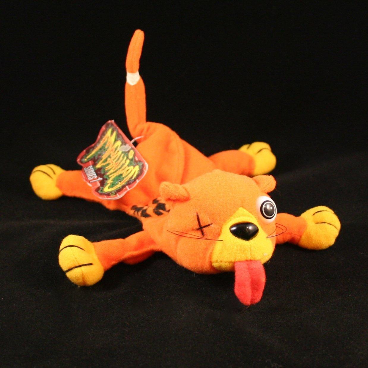 Детские игрушки, которые создал сам сатана