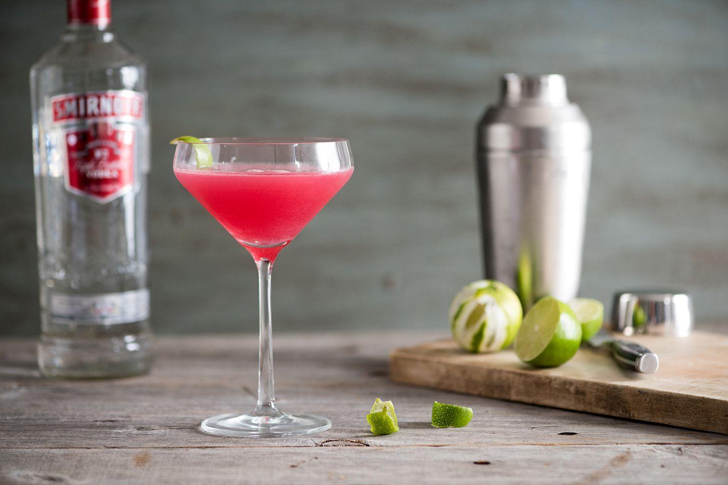 организуем все коктейль космополитен рецепт с фото хрущевской дачи